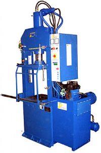 Compression Moulding Machine