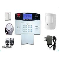 GSM Home Security System