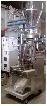 Tea Pouch Packing Machines