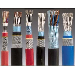 Instrumentation Cable 02