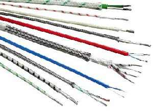 Thermocouple Cable 01