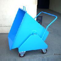 Chip Trolley