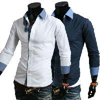 Men Casual Party Wear Shirts