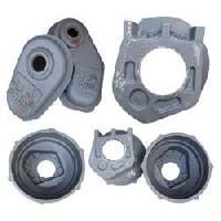 gear box body casting