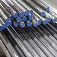 Rounds Iron Bar