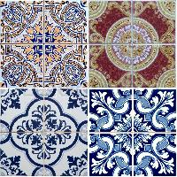 Ceramic Decorative Wall Tiles