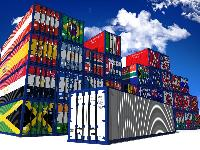 container forwarding