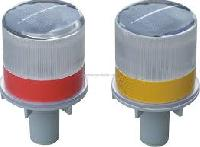 Solar Warning Lights