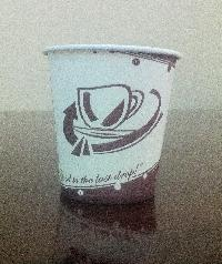 6 Oz / 180 Ml Disposable Paper Cup