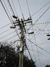 Electric Cables Tv