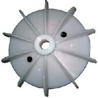 Plastic Cooling Fans