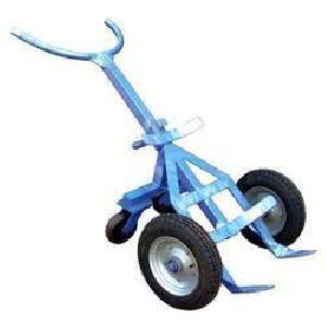 Drum Lifting Trolley