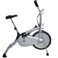 Air Bike Platinum