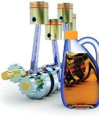 Engine Crankcase Oil