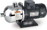 High Pressure Pumps