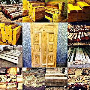 CPT Teak Wood