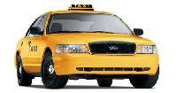 Taxi Hire For Delhi