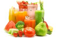 Natural Fruit Juices