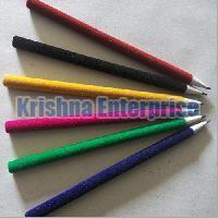 Velvet Paper Pencils