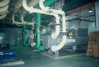 Energy Efficient Operations and Maintenance Service