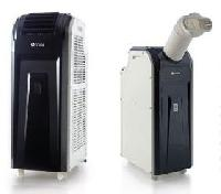 SlimQool Series Portable Air Conditioner