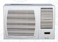SlimQool Series Window Air Conditioner
