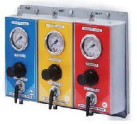 Gas Control Box