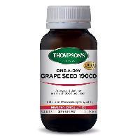 Thompsons Grape Seed