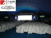 Indoor Led Screen On Rental