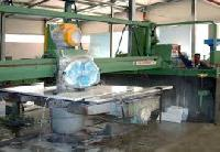 Granite Processing Machines