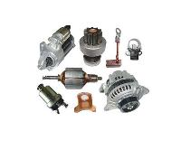 Automotive Electrical Spare Parts