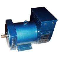 Semi Brushless Alternators