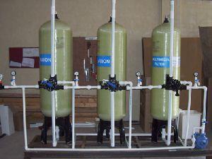 DM Water Plant