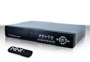 Nvr Network Video Recorder