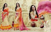 Bandhej Designer Sarees 3209