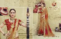 Bandhej Designer Sarees 3212