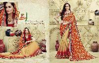 Bandhej Designer Sarees 3213