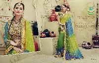 Bandhej Saree-3203