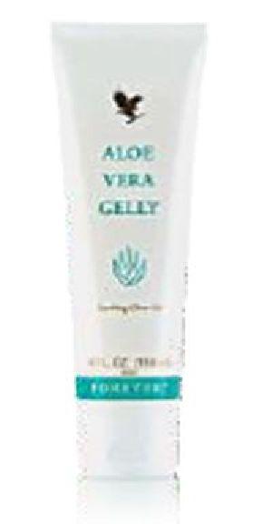 Aloe Vera Gelly Cream