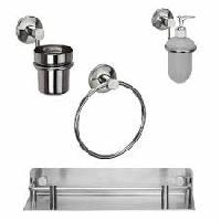 Bathroom Accessories Rajkot stainless steel bathroom accessories in rajkot - manufacturers and