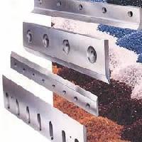 Plastic Granulator Blades Manufacturers Suppliers