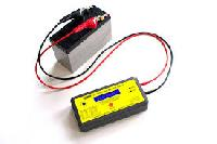 Automatic Battery Capacity Tester