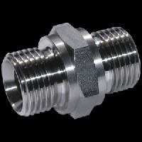 Hydraulic Hose Pipe Hand Fitting