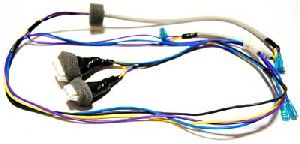 Wire Harness and Connectors