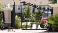 Apartment Automatic Swing Gate Systems