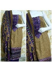 Pashmina Designer Salwar Suit
