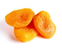 Dehydrated Apricot