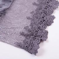Pashmina laces shawl