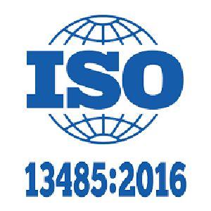 ISO 13485:2016 Consultancy