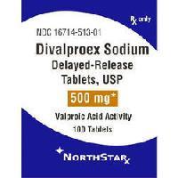 Divalproex Sodium Tablets